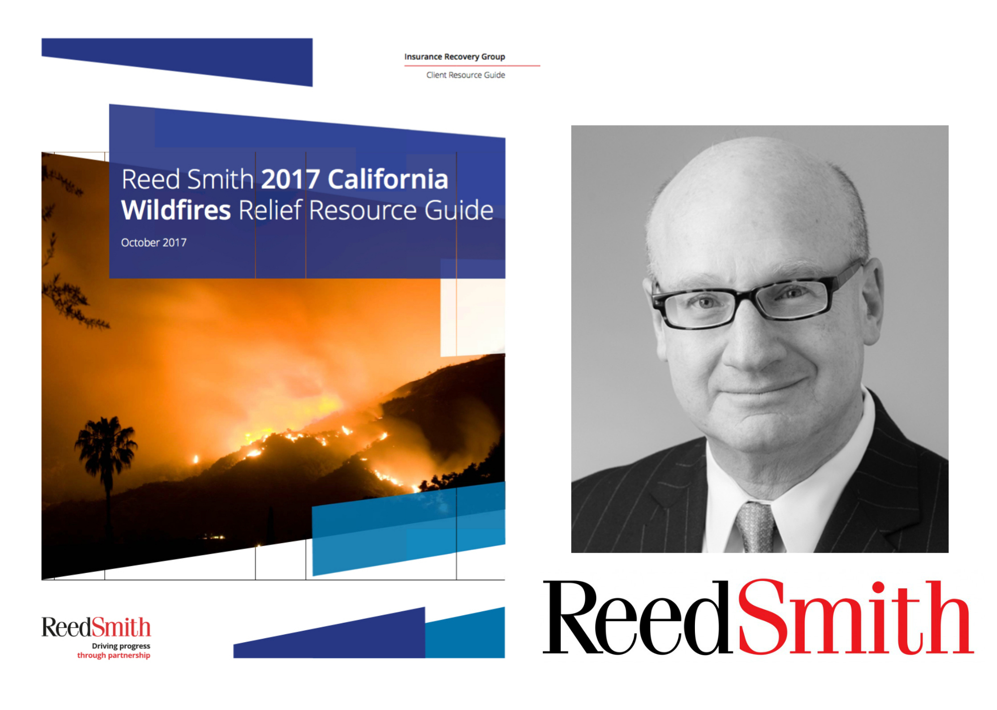Reed Smith 2017 California Wildfires Relief Resources Guide