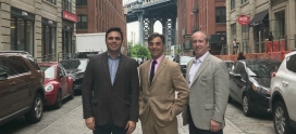 Procor Announces New Headquarters in Brooklyn, New York