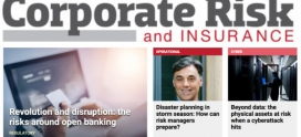 Procor President Arnie Mascali Interviewed by Corporate Risk and Insurance