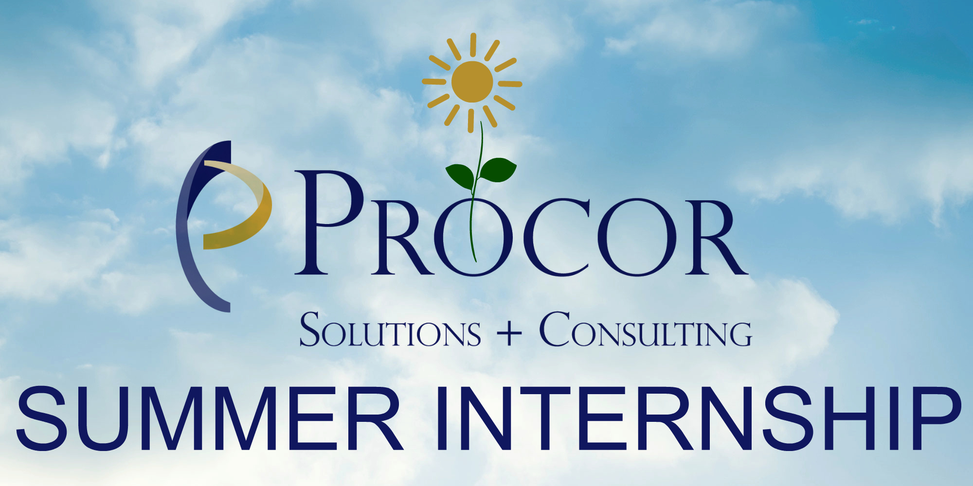 Procor's Summer Intern Mike Zingaro Shares His Experience