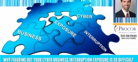 WHY FIGURING OUT YOUR CYBER BUSINESS INTERRUPTION EXPOSURE IS SO DIFFICULT