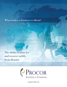 Procor brochure cover that links to pdf of Procor brochure