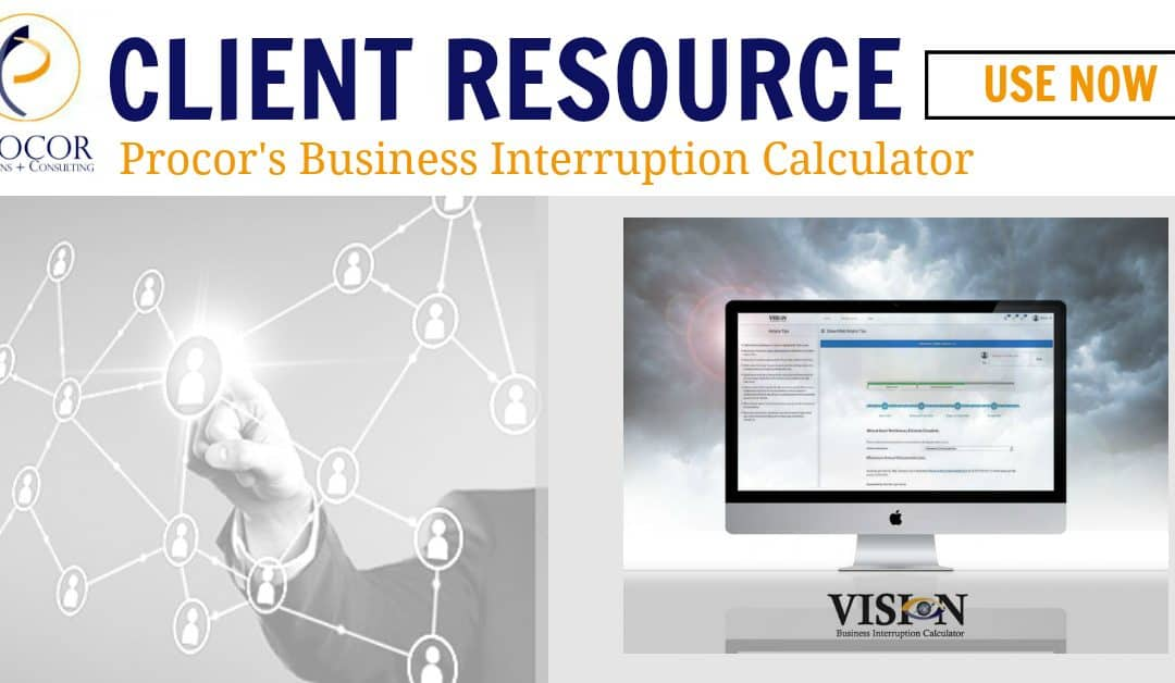 Business Interruption Calculator