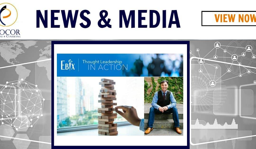 Procor President Arnie Mascali Featured On Ebix Blog