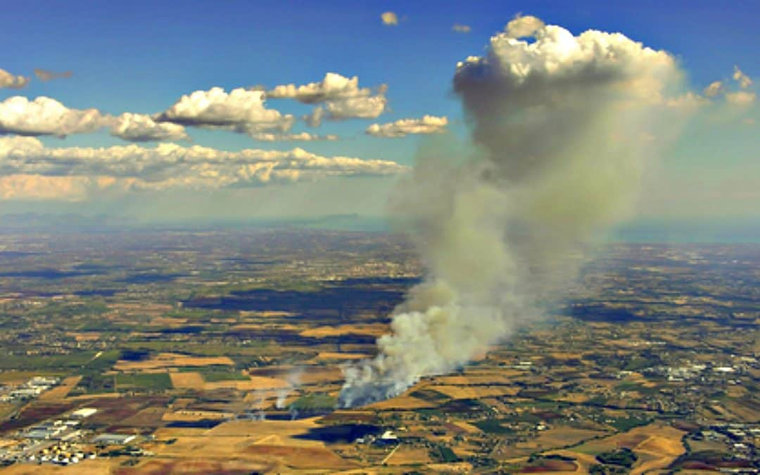 Beyond Earth, Wind, and Fire: Business risks companies may not have considered