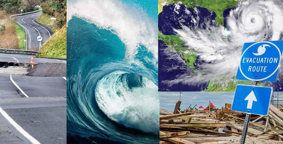 Property Loss Mitigation Checklist & Claim Preparation Guide For Hurricane Dorian