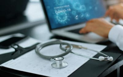 HOW THE HEALTHCARE INDUSTRY IS NAVIGATING EMERGENCY SPEND TO MEET DEMANDS OF COVID-19